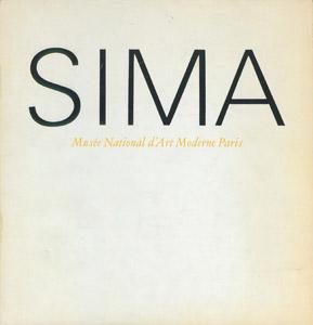 Cubierta de la obra : Joseph Sima