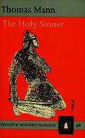 The holy sinner Thomas Mann ; translated by H. T. Lowe-Porter [1961]. Biblioteca