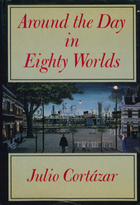 Front Cover : Around the day in eighty worlds