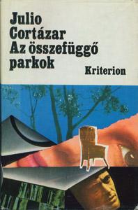 Front Cover : Az összefüggö parkok