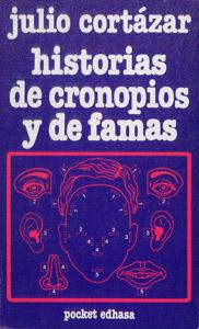 Front Cover : Historias de Cronopios y de Famas