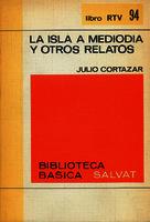 La isla a mediodía y otros relatos [1971]. Biblioteca