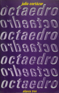 Front Cover : Octaedro