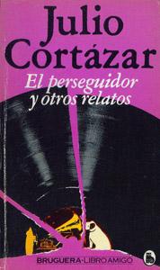 Front Cover : El perseguidor y otros relatos