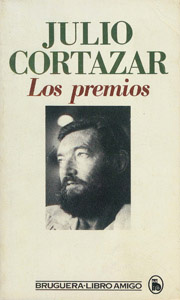 Front Cover : Los premios