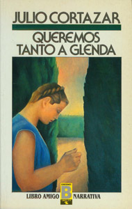 Front Cover : Queremos tanto a Glenda