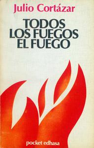 Front Cover : Todos los fuegos el fuego