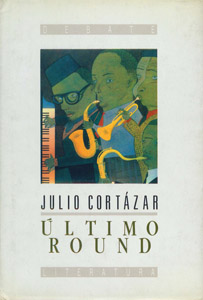 Front Cover : Último round