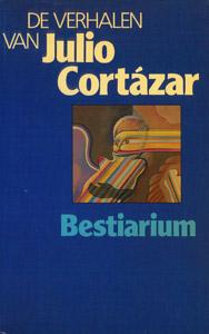 Front Cover : Bestiarium