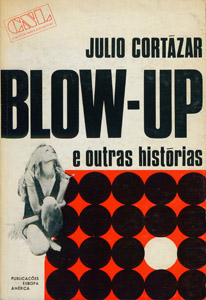 Front Cover : Blow-up e outras histórias