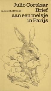 Front Cover : Brief aan een meisje in Parijs