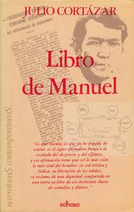 Front Cover : Libro de Manuel