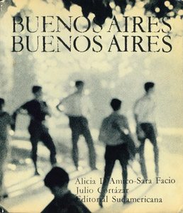 Front Cover : Buenos Aires Buenos Aires