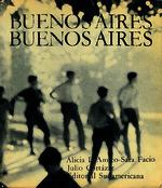 Buenos Aires Buenos Aires [1968]. Biblioteca