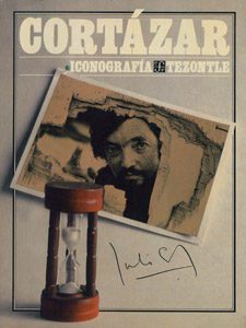 Front Cover : Cortázar