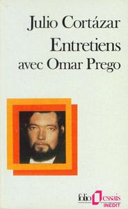 Front Cover : Entretiens avec Omar Prego