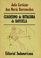"""Ver ficha de la obra: Cuaderno de bitácora de """"Rayuela"""""""