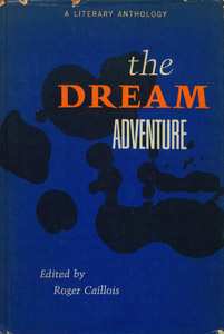 Cubierta de la obra : The dream adventure