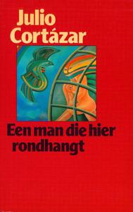 Front Cover : Een man die hier rondhangt en andere verhalen