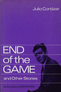 Front Cover : End of the game and other stories