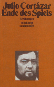 Front Cover : Ende des Spiels