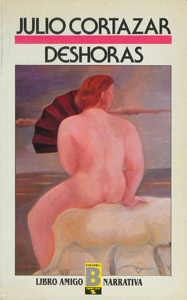 Front Cover : Deshoras