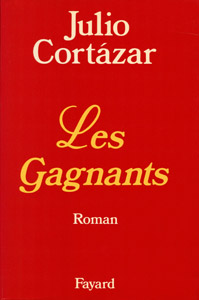 Front Cover : Les gagnants