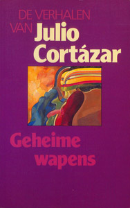 Front Cover : Geheime wapens
