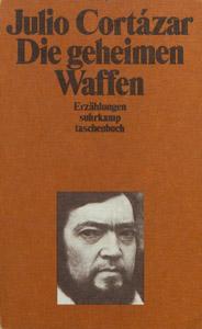 Front Cover : Die geheimen Waffen