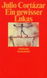 Front Cover : Ein gewisser Lukas