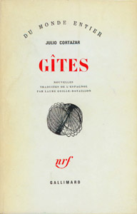 Front Cover : Gîtes