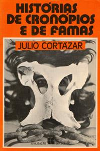 Front Cover : Histórias de Cronópios e de Famas