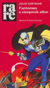 Front Cover : Fantomas a vámpírok ellen