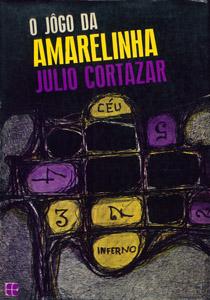 Front Cover : O Jôgo da Amarelinha