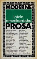 Ver ficha de la obra: Moderne lateinamerikanische Prosa