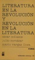 Literatura en la revolución y revolución en la literatura (polémica) [1981]. Biblioteca