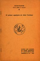 El primer aquelarre de Julio Cortázar [1978]. Biblioteca
