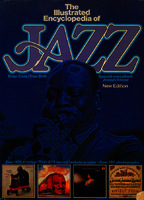 The Illustrated Encyclopedia of Jazz [1979]. Biblioteca