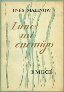 Front Cover : Lunes mi enemigo