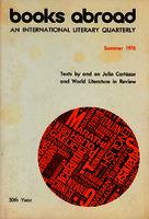 Ver ficha de la obra: Books abroad
