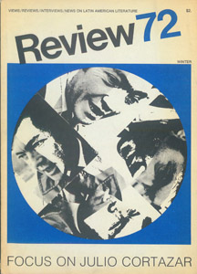 Front Cover : Review 72