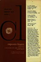 Ver ficha de la obra: Comparative literature