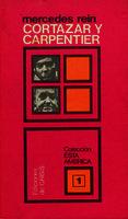 Cortázar y Carpentier [1974]. Biblioteca
