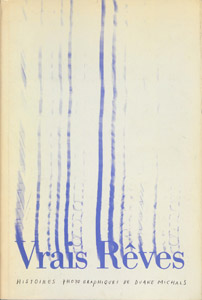 Front Cover : Vrais rêves