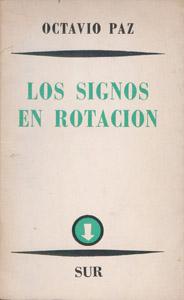 Front Cover : Los signos en rotación