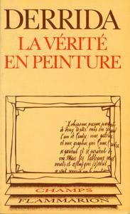 Front Cover : La vérité en peinture