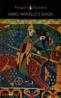 King Harald's Saga Harald Hardradi of Norway [1966]. Biblioteca