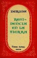 Ver ficha de la obra: Residencia en la tierra (1925-1935)