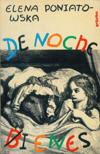 Front Cover : De noche vienes