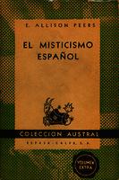 El misticismo español [1947]. Biblioteca